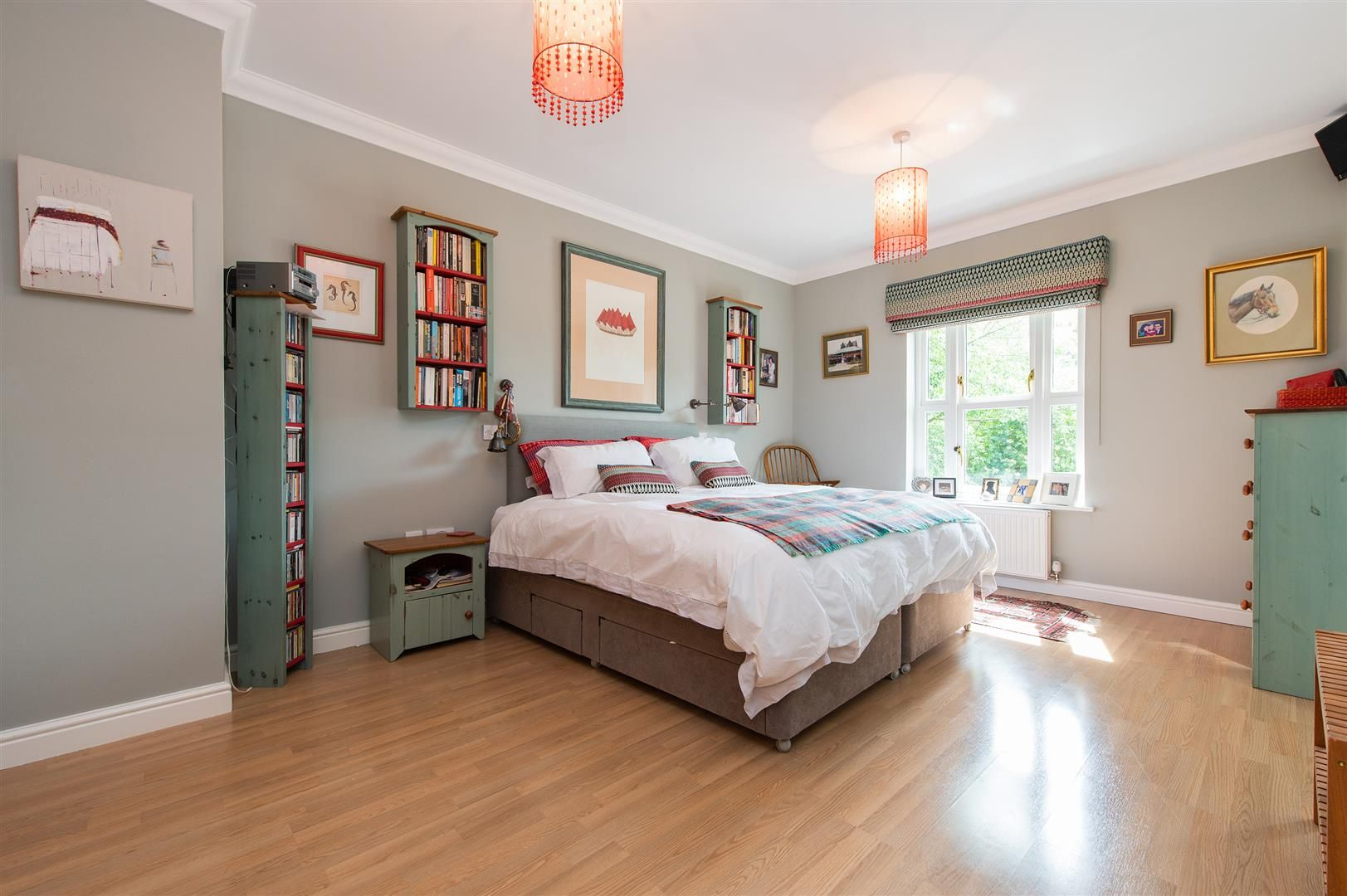 5 bed house for sale in Hagley 23