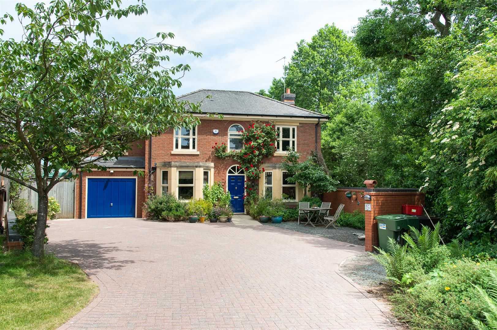 5 bed house for sale in Hagley 37