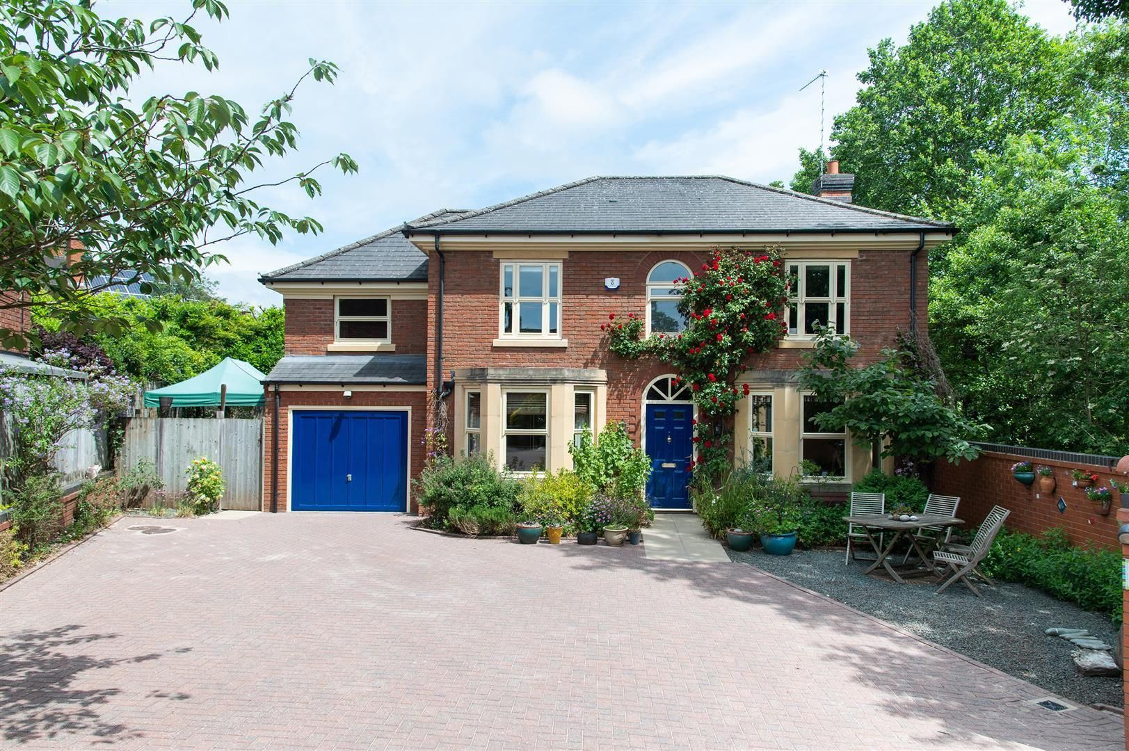 5 bed house for sale in Hagley 38