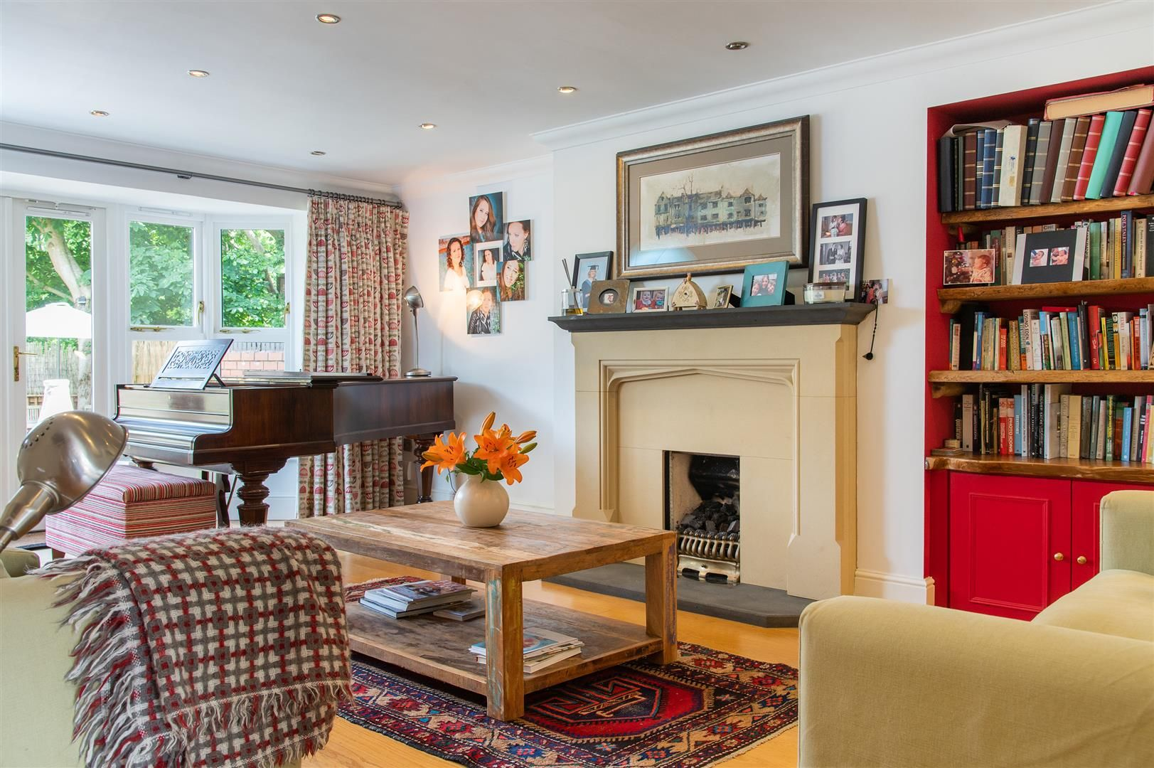5 bed house for sale in Hagley 7