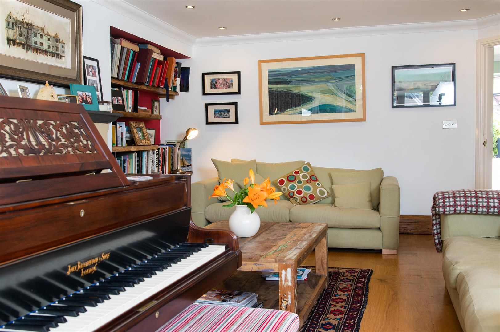5 bed house for sale in Hagley  - Property Image 8