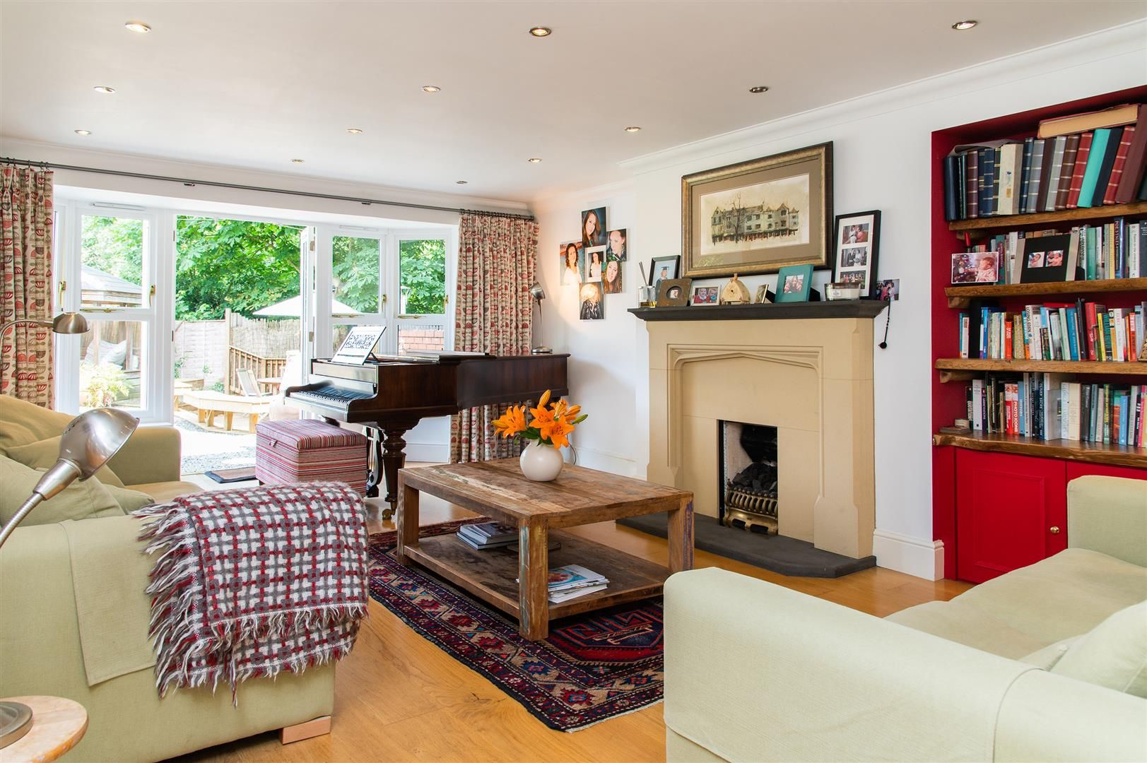 5 bed house for sale in Hagley 9