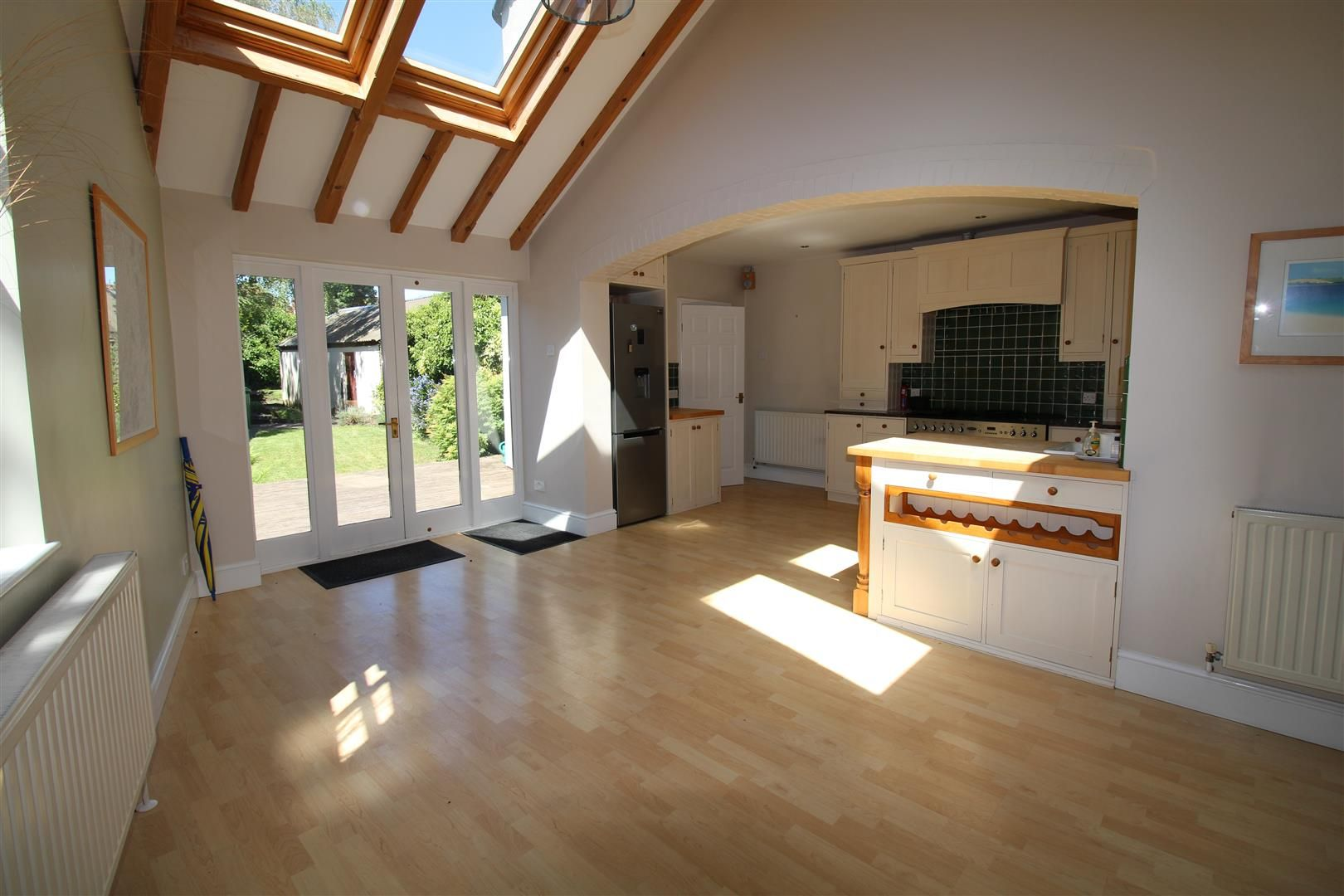 2 bed semi-detached for sale  - Property Image 2