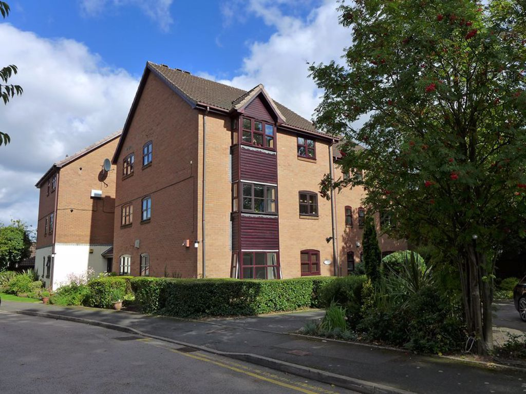 2 bed  to rent in Stourbridge, DY9