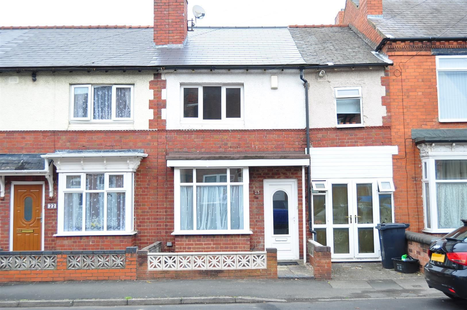 2 bed terraced for sale  - Property Image 13