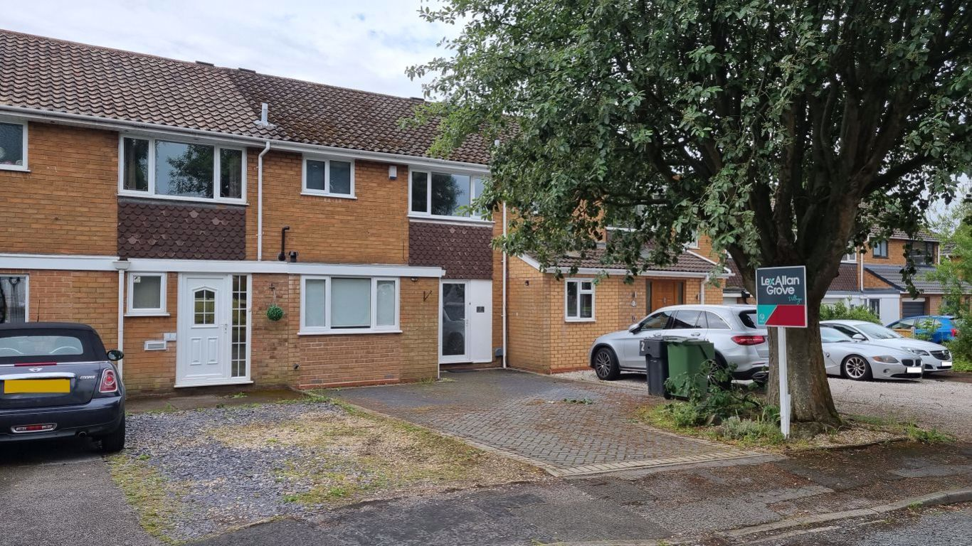 3 bed  to rent in Hagley, 1