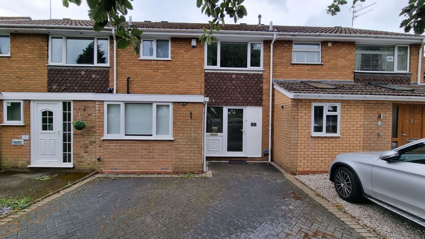 3 bed  to rent in Hagley, 14