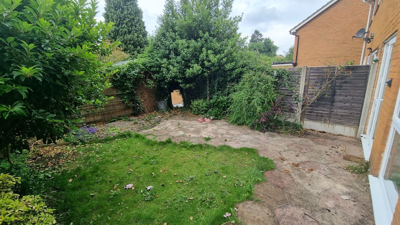 3 bed  to rent in Hagley, 9
