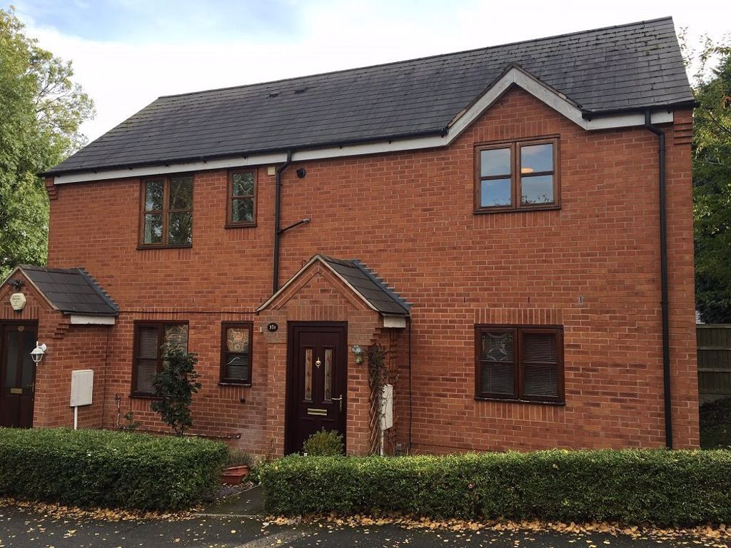 2 bed  to rent, B63