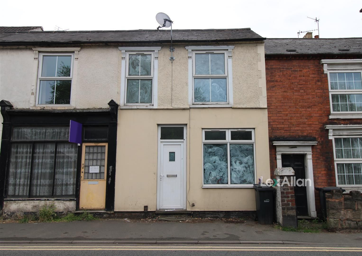 2 bed house for sale, DY8