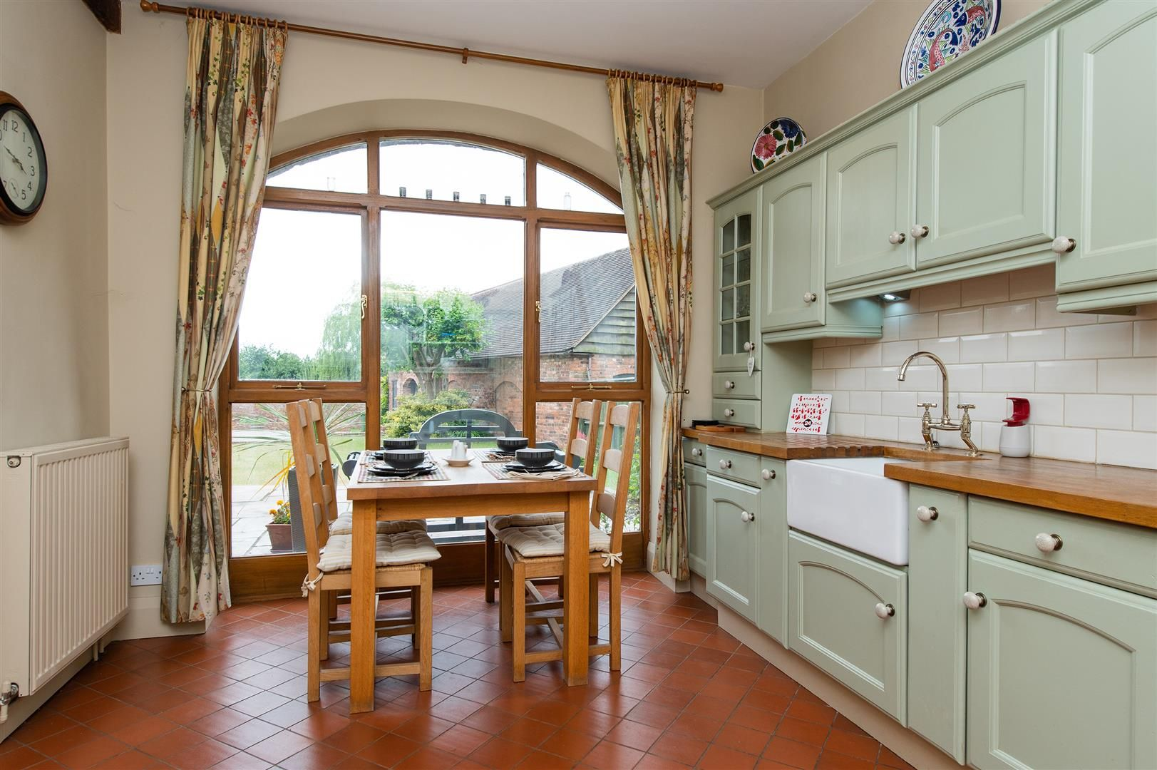 4 bed barn-conversion for sale in Wolverley 14