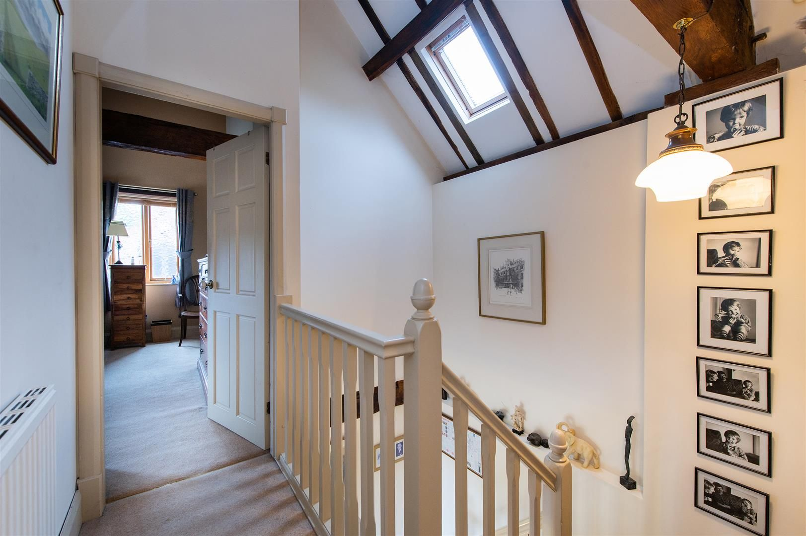 4 bed barn-conversion for sale in Wolverley  - Property Image 15