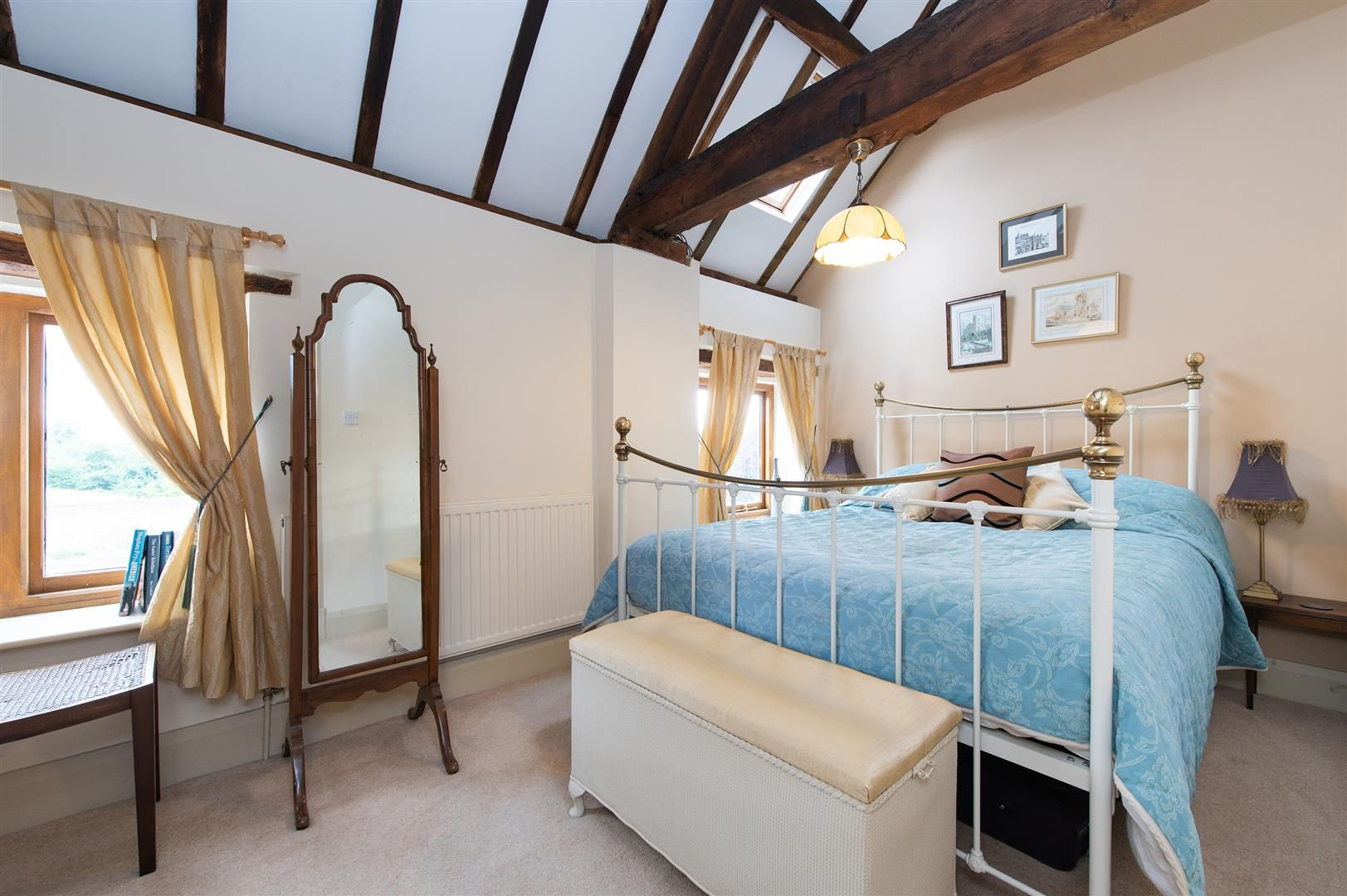 4 bed barn-conversion for sale in Wolverley 19