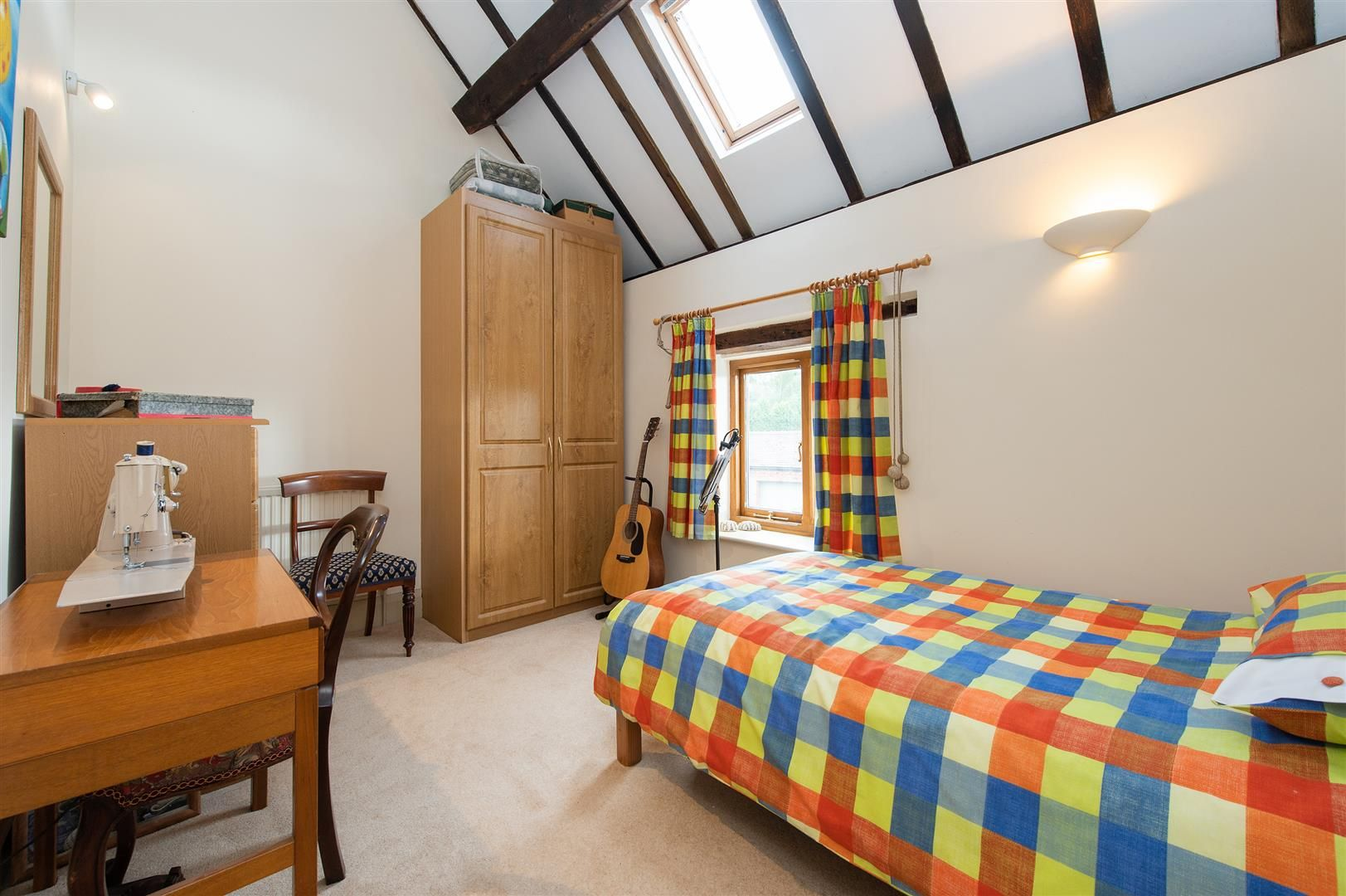 4 bed barn-conversion for sale in Wolverley 20