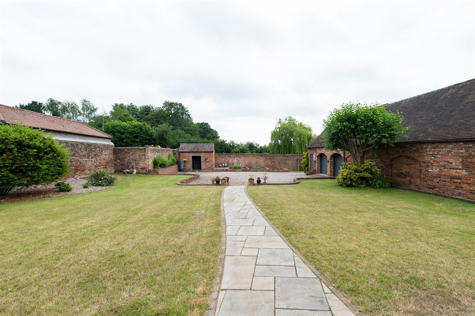 4 bed barn-conversion for sale in Wolverley  - Property Image 24
