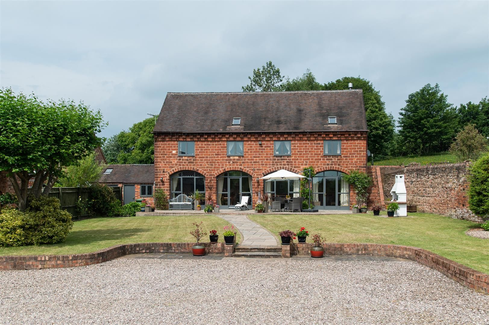 4 bed barn-conversion for sale in Wolverley  - Property Image 5