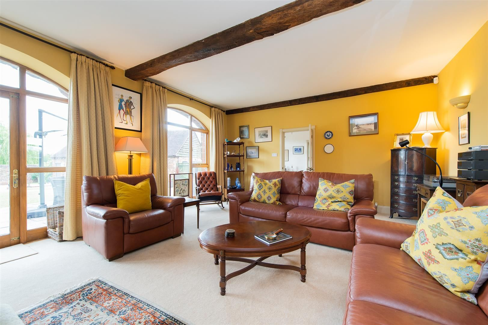 4 bed barn-conversion for sale in Wolverley  - Property Image 7