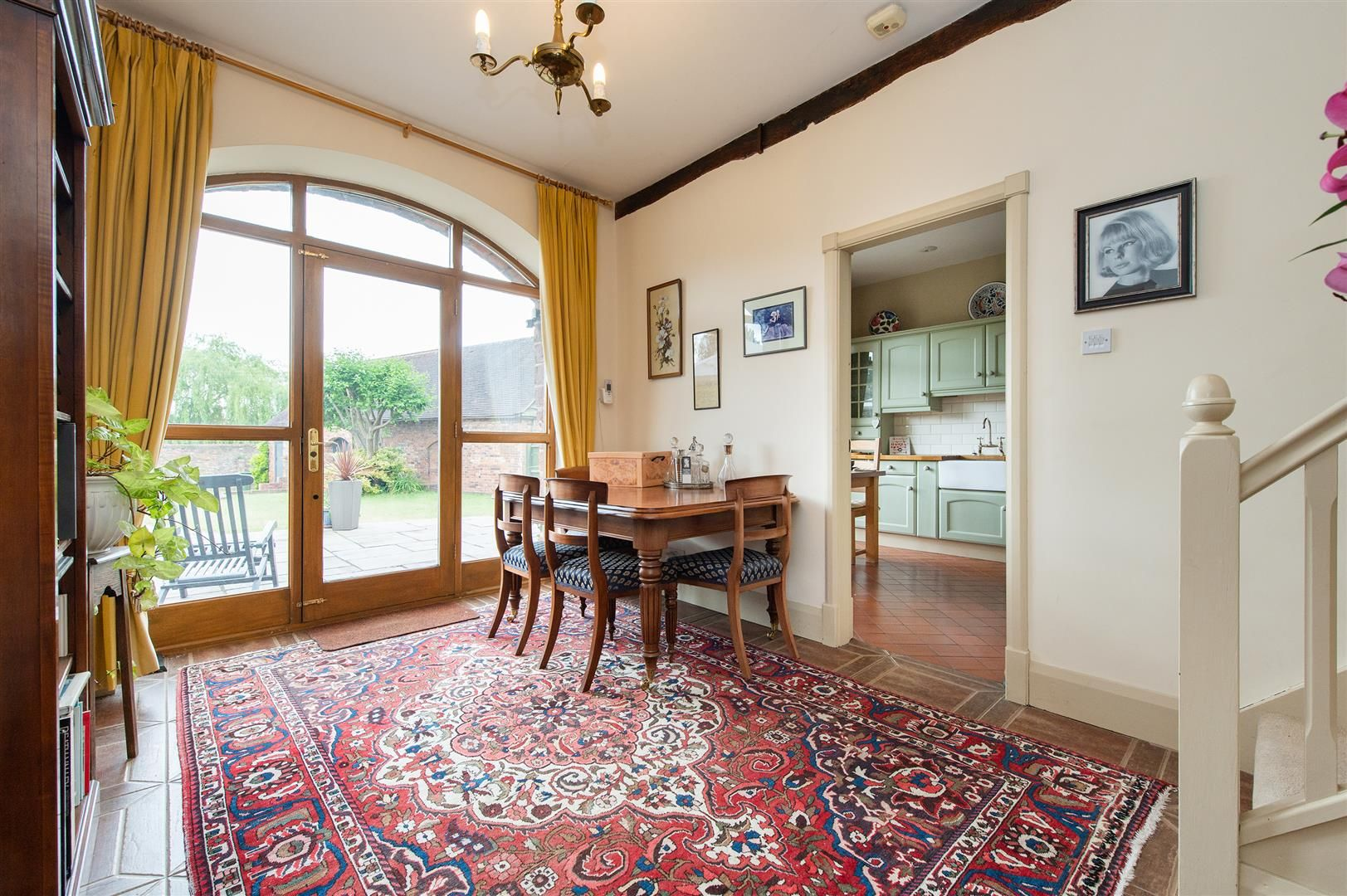 4 bed barn-conversion for sale in Wolverley  - Property Image 9