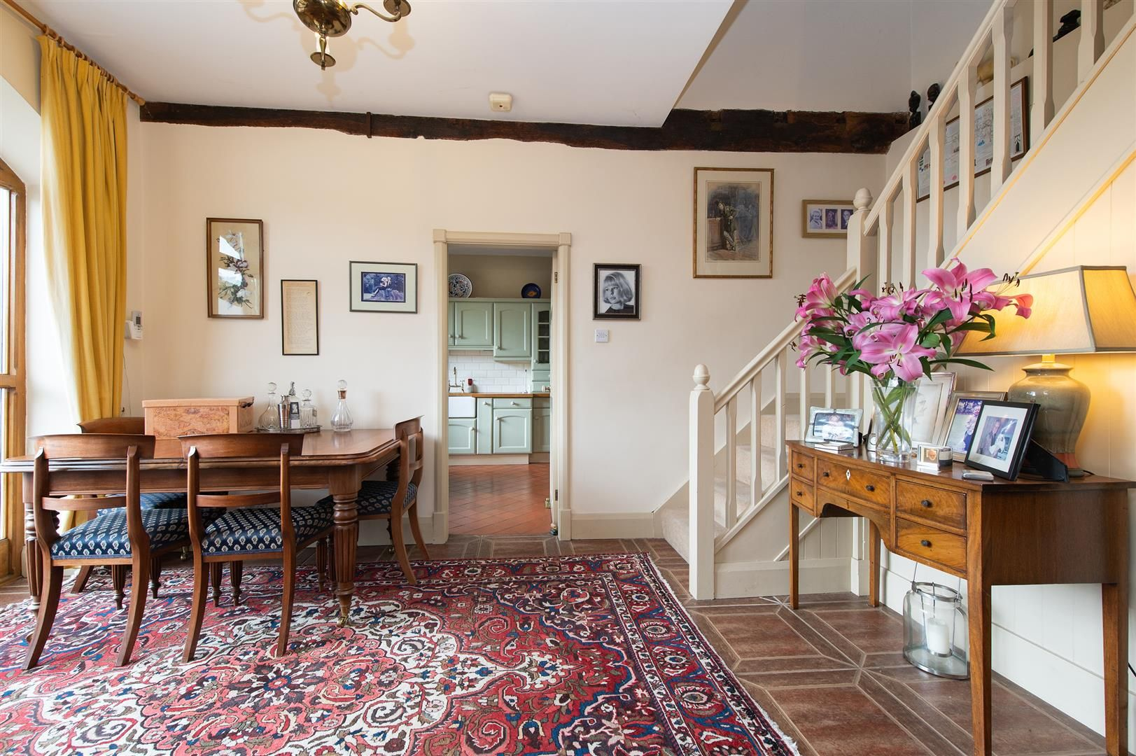 4 bed barn-conversion for sale in Wolverley 10