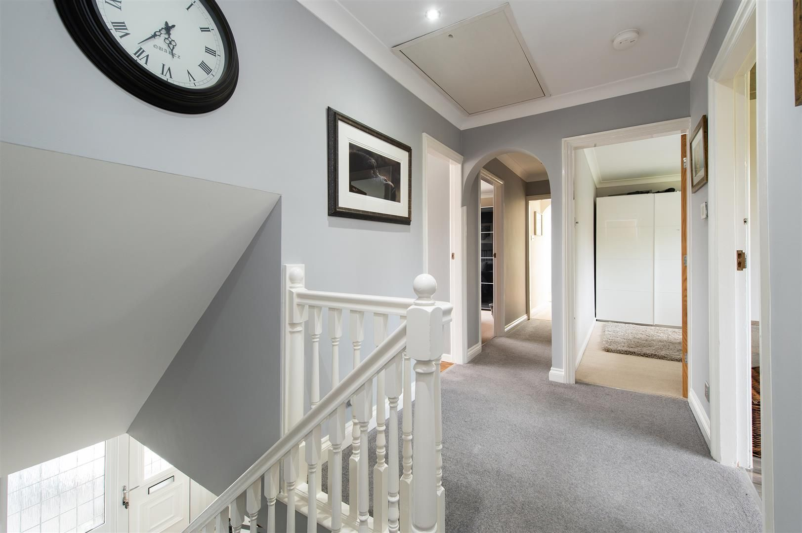 5 bed detached for sale in Hagley 15
