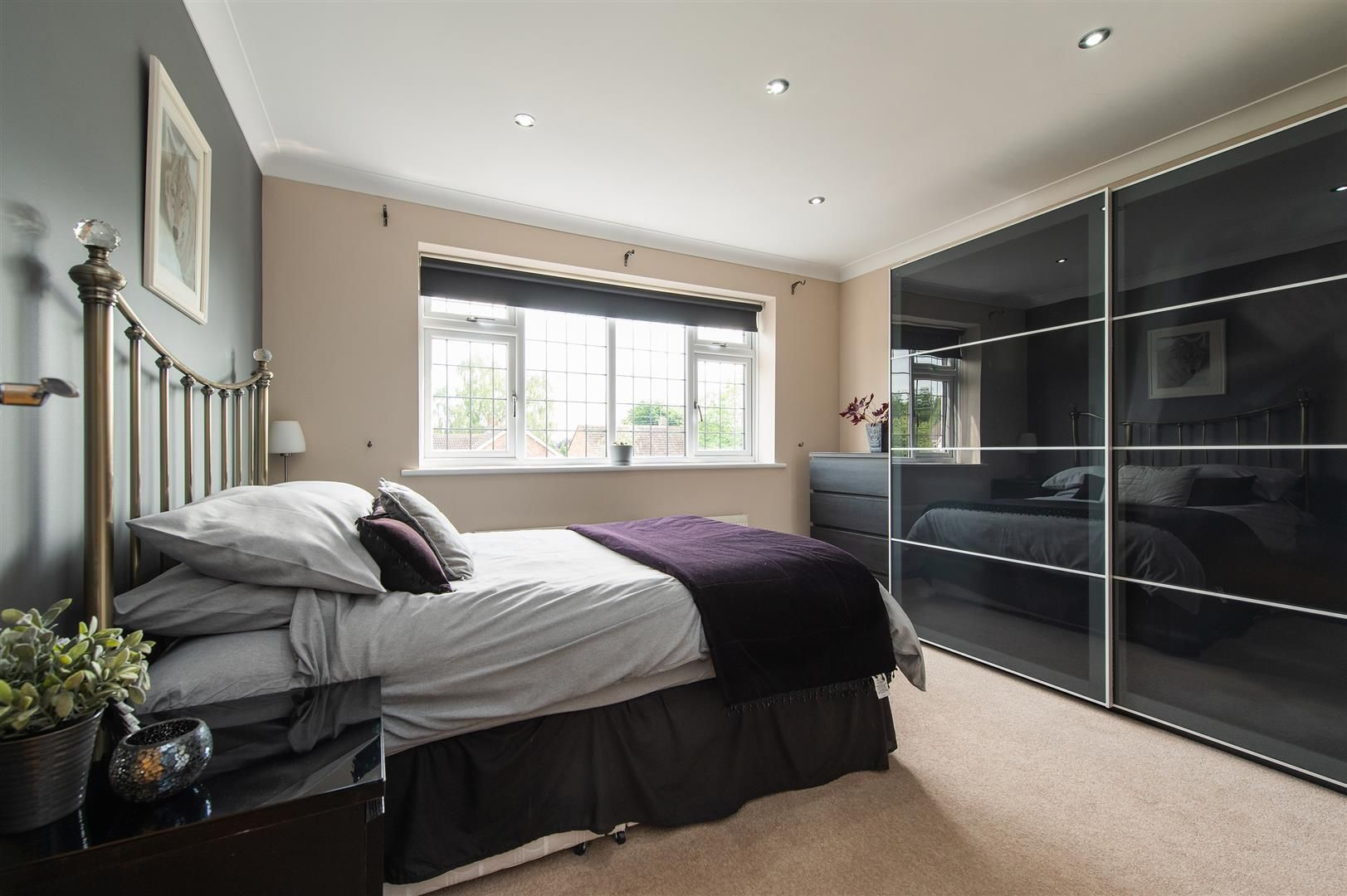 5 bed detached for sale in Hagley 23