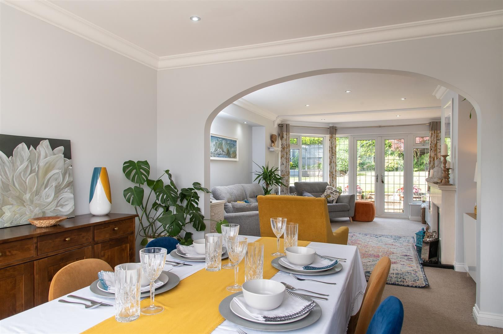 5 bed detached for sale in Hagley 4