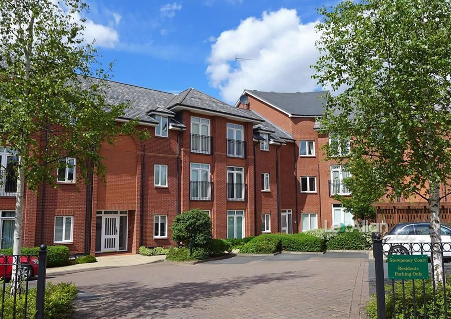 2 bed apartment for sale in Stourton, DY7