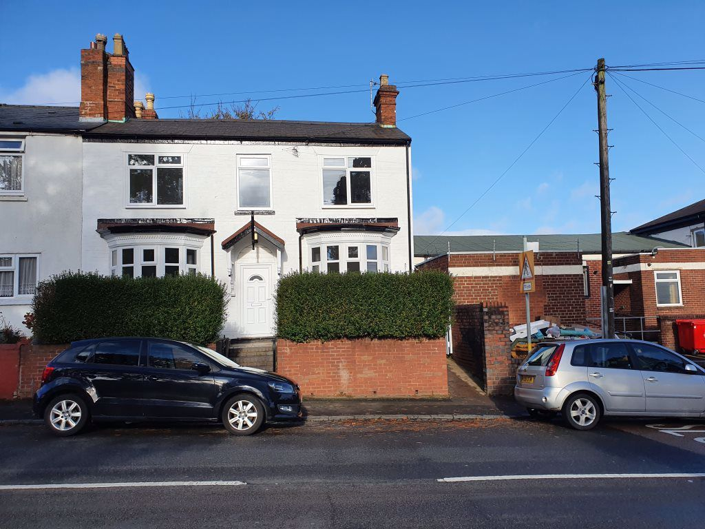 2 bed  to rent, B67
