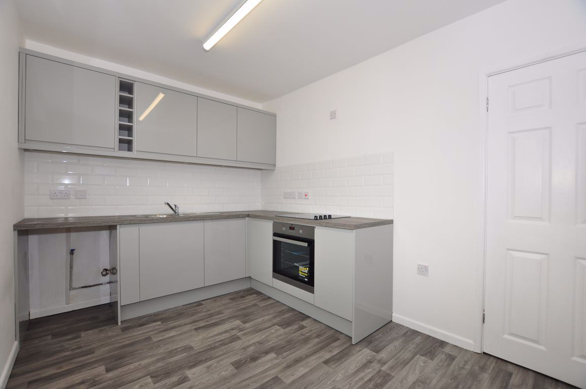 1 bed  to rent in 87A King William Street,, DY8