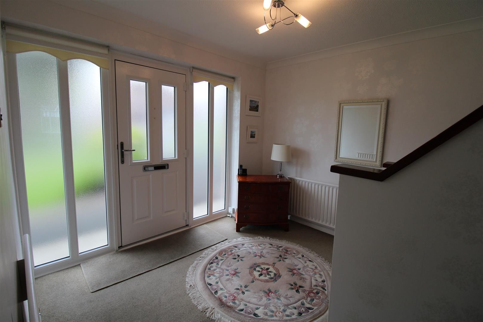 3 bed detached for sale in Pedmore 3