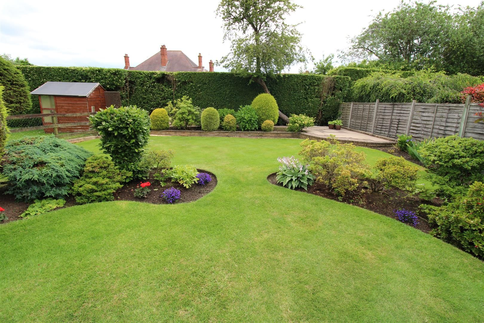 3 bed detached for sale in Pedmore 21