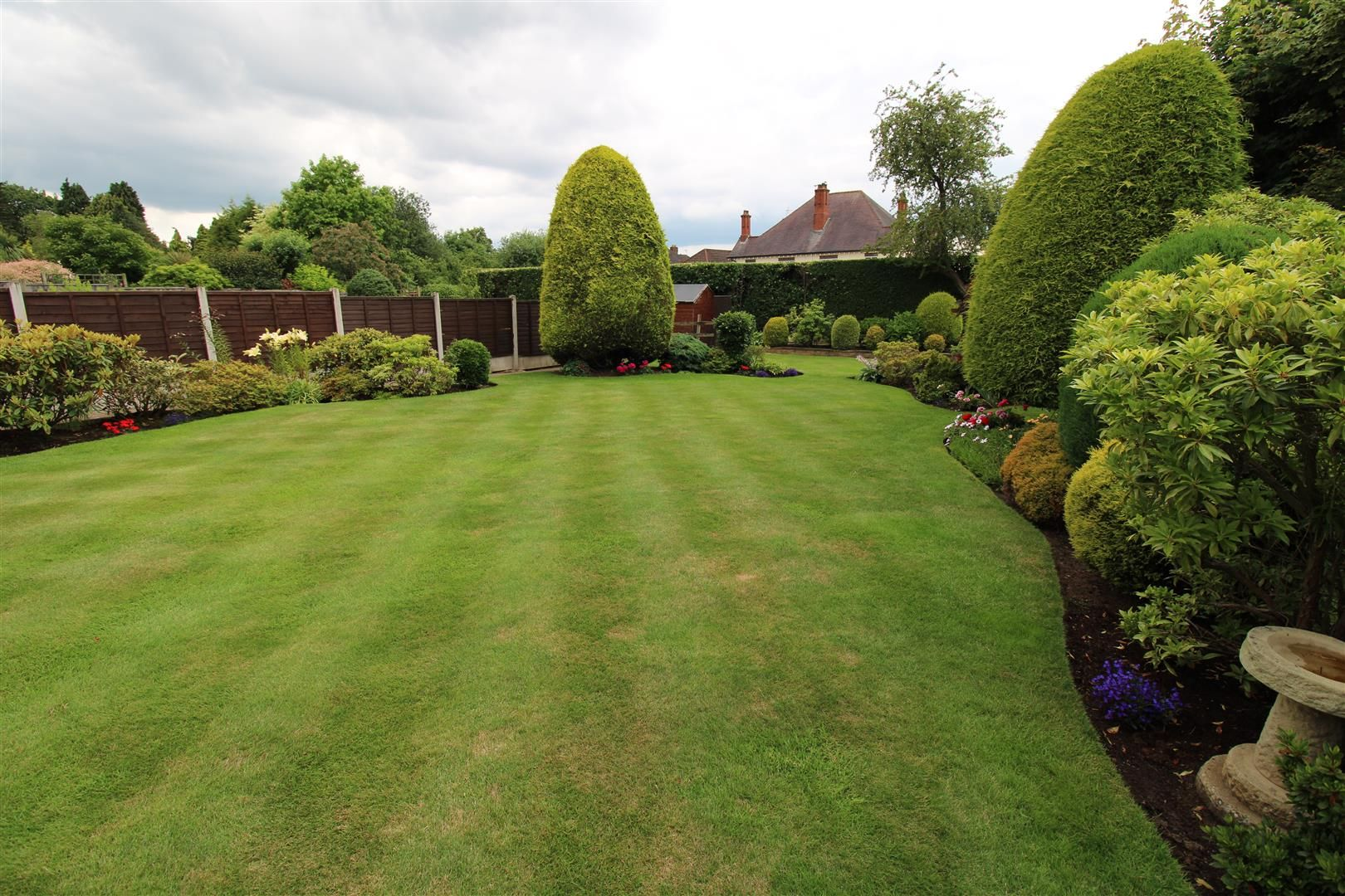 3 bed detached for sale in Pedmore 23