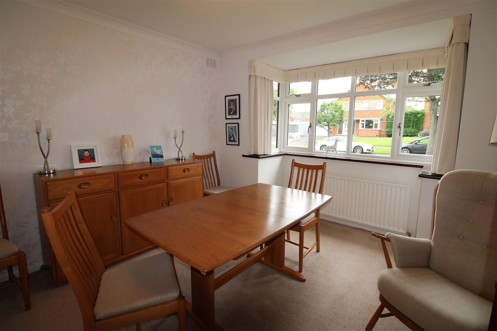 3 bed detached for sale in Pedmore 6
