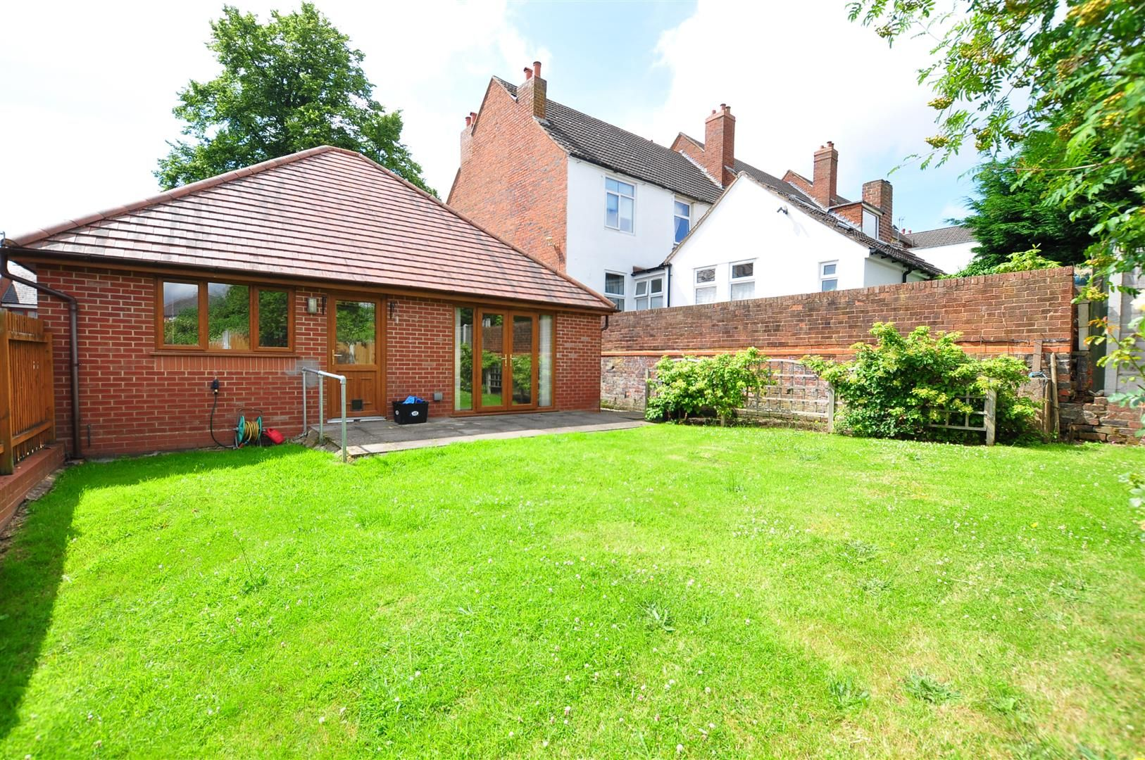 2 bed detached-bungalow for sale  - Property Image 14