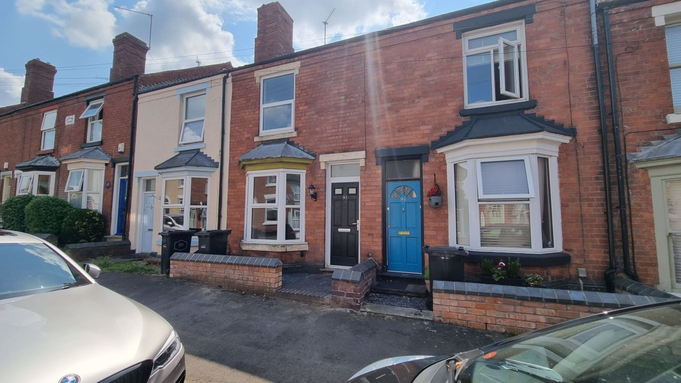 2 bed  to rent in Stourbridge,, DY8
