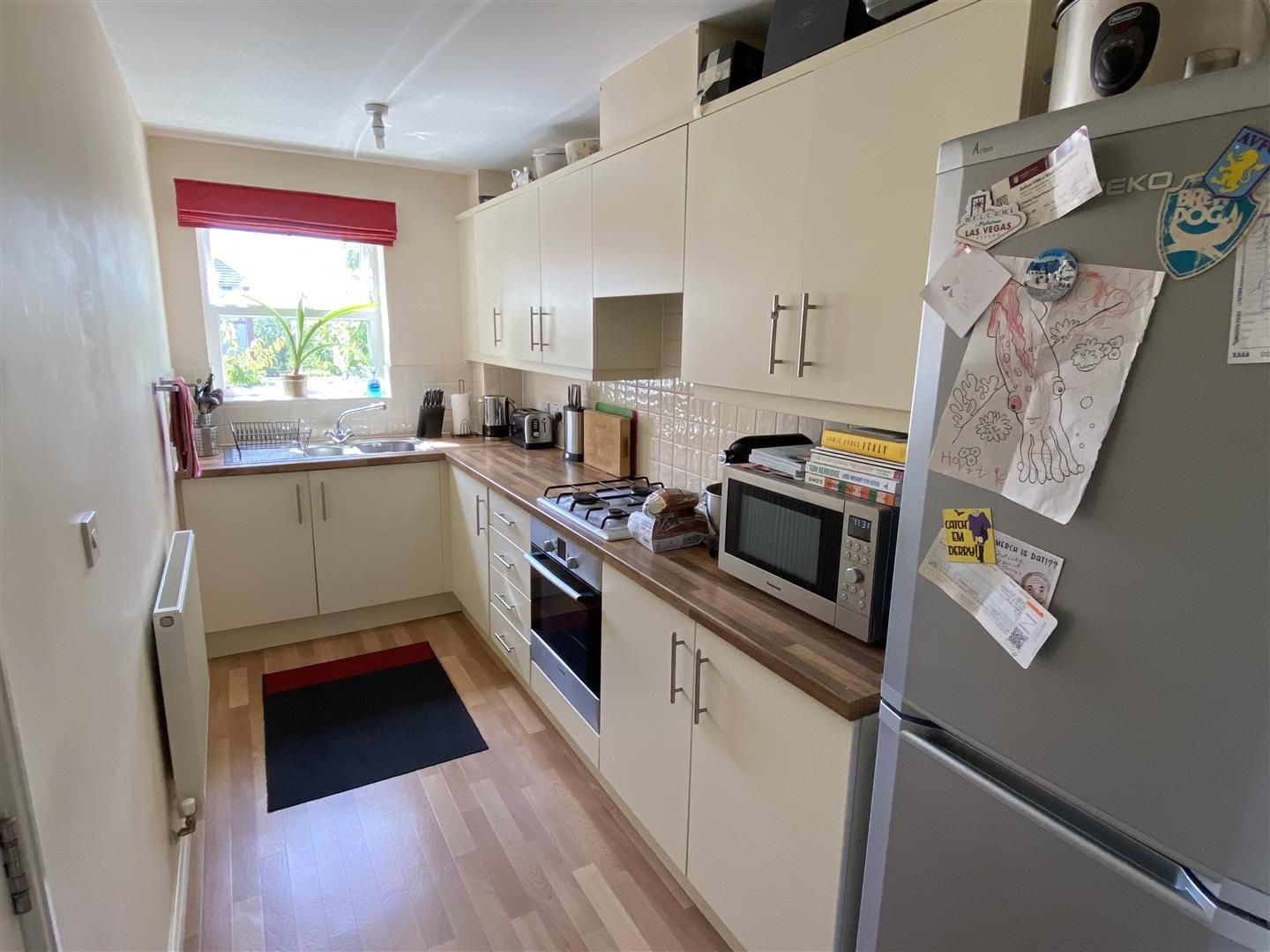 2 bed apartment for sale in Amblecote 4