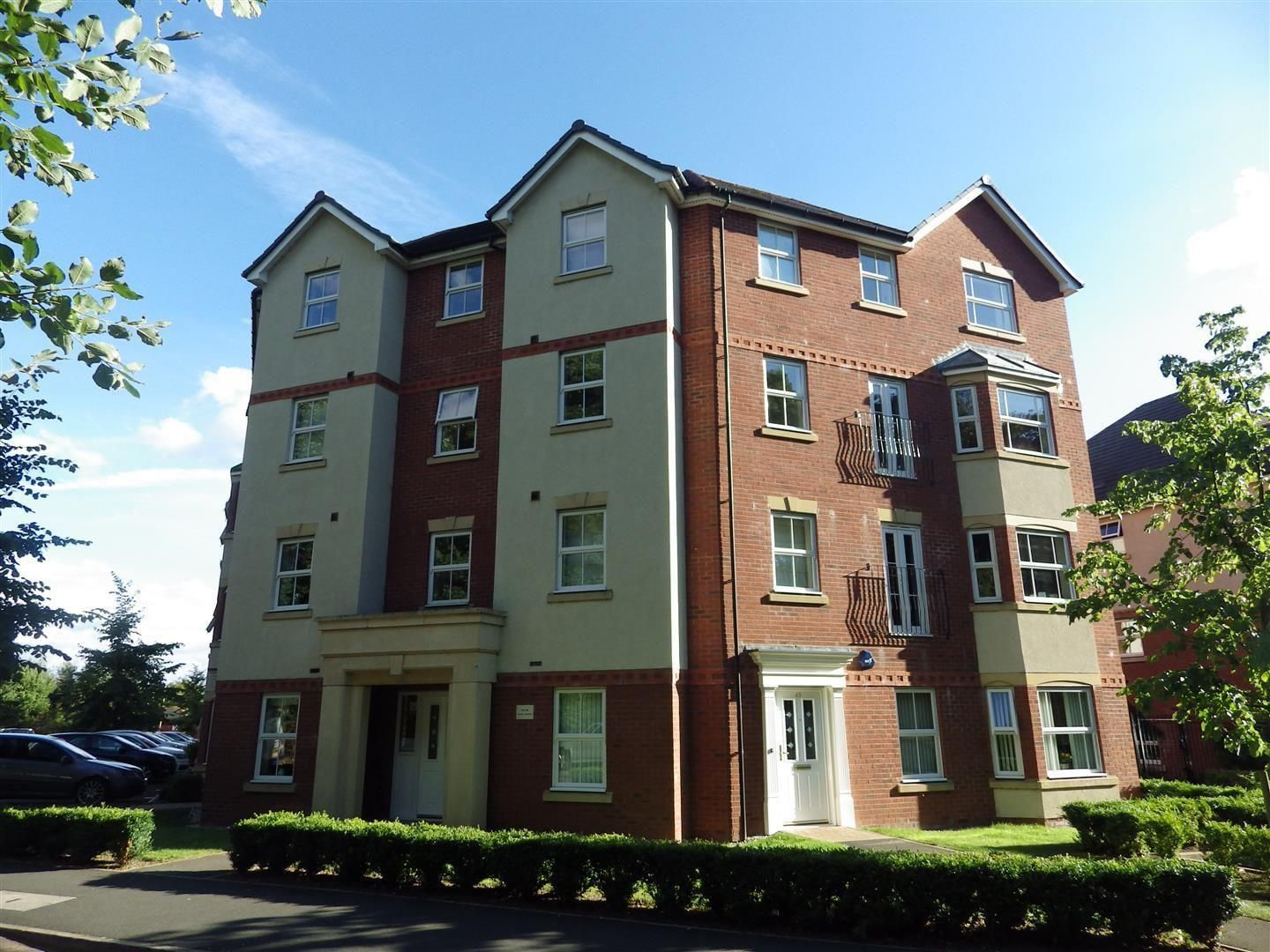 2 bed apartment for sale in Amblecote 10