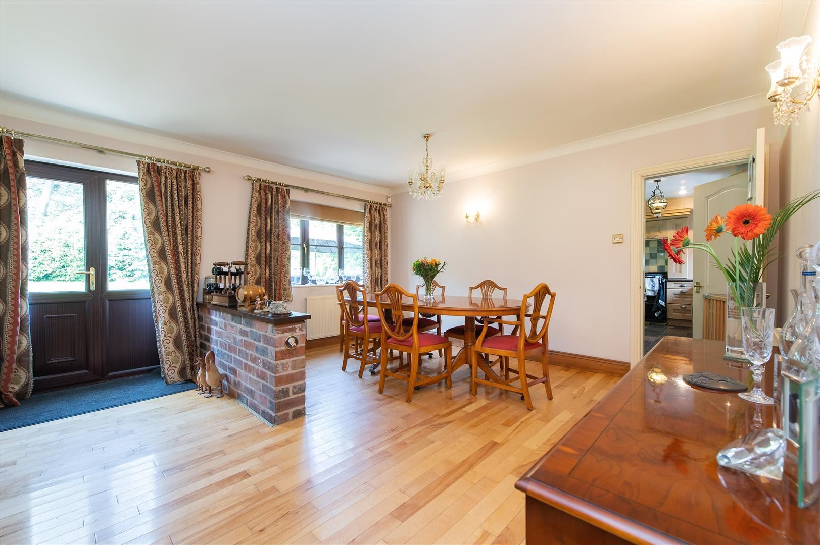 4 bed detached-bungalow for sale in Romsley 12