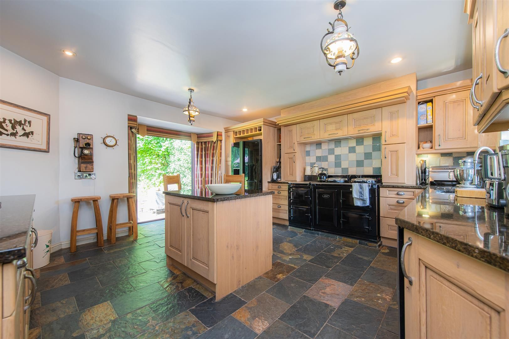 4 bed detached-bungalow for sale in Romsley 8