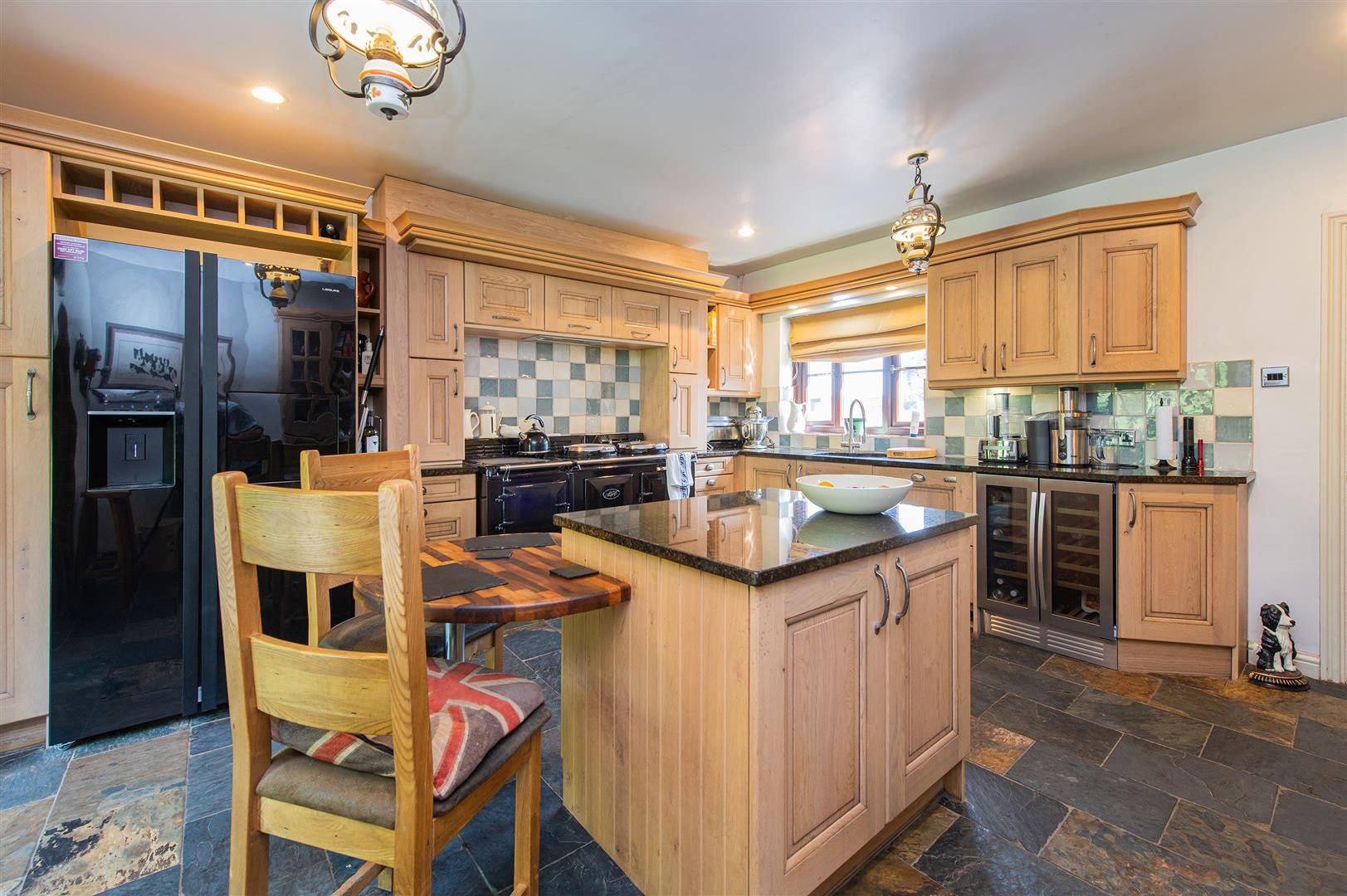 4 bed detached-bungalow for sale in Romsley 9