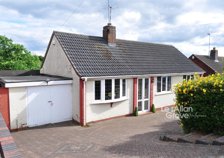 3 bed detached-bungalow for sale, B62