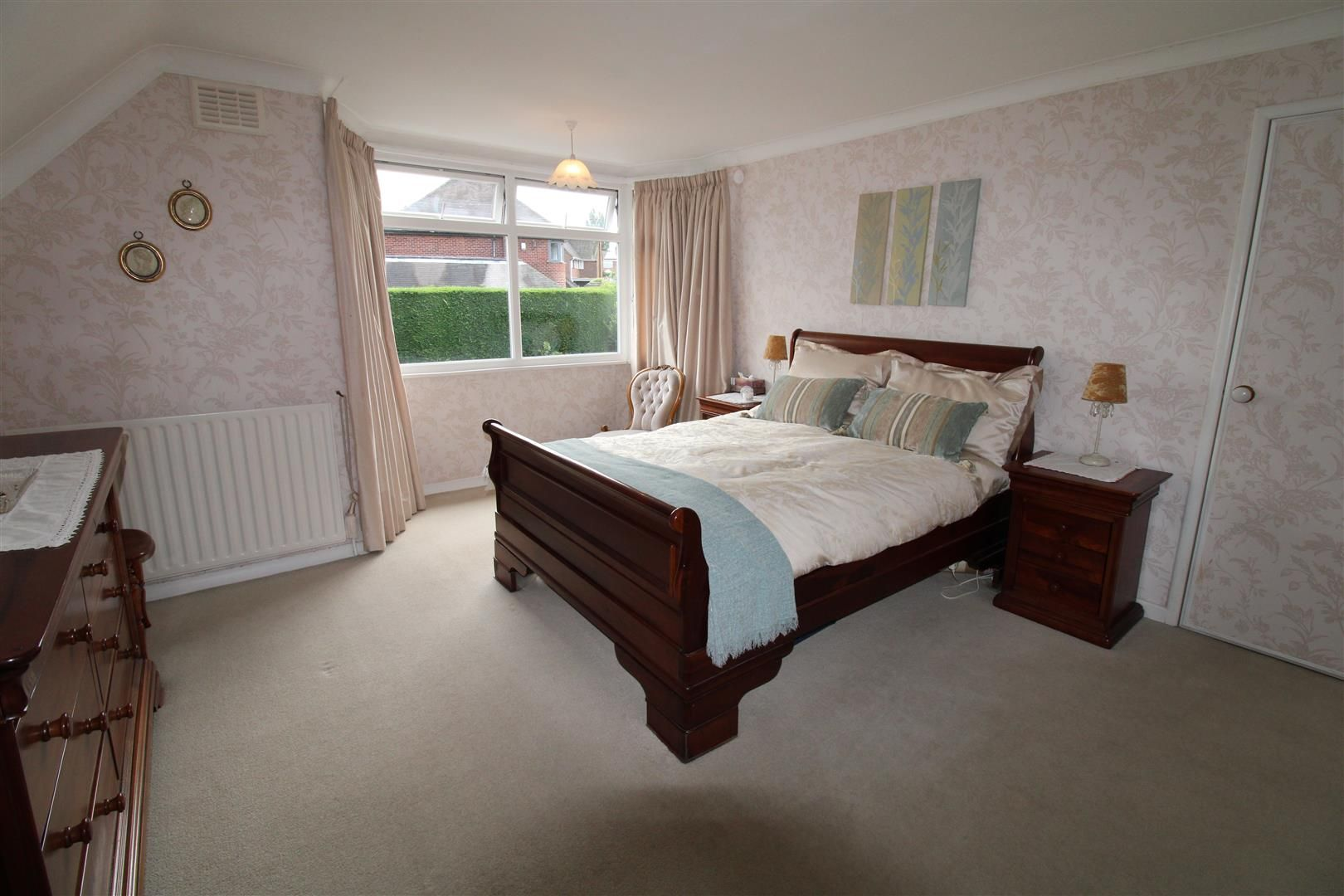 3 bed detached for sale in Norton 13