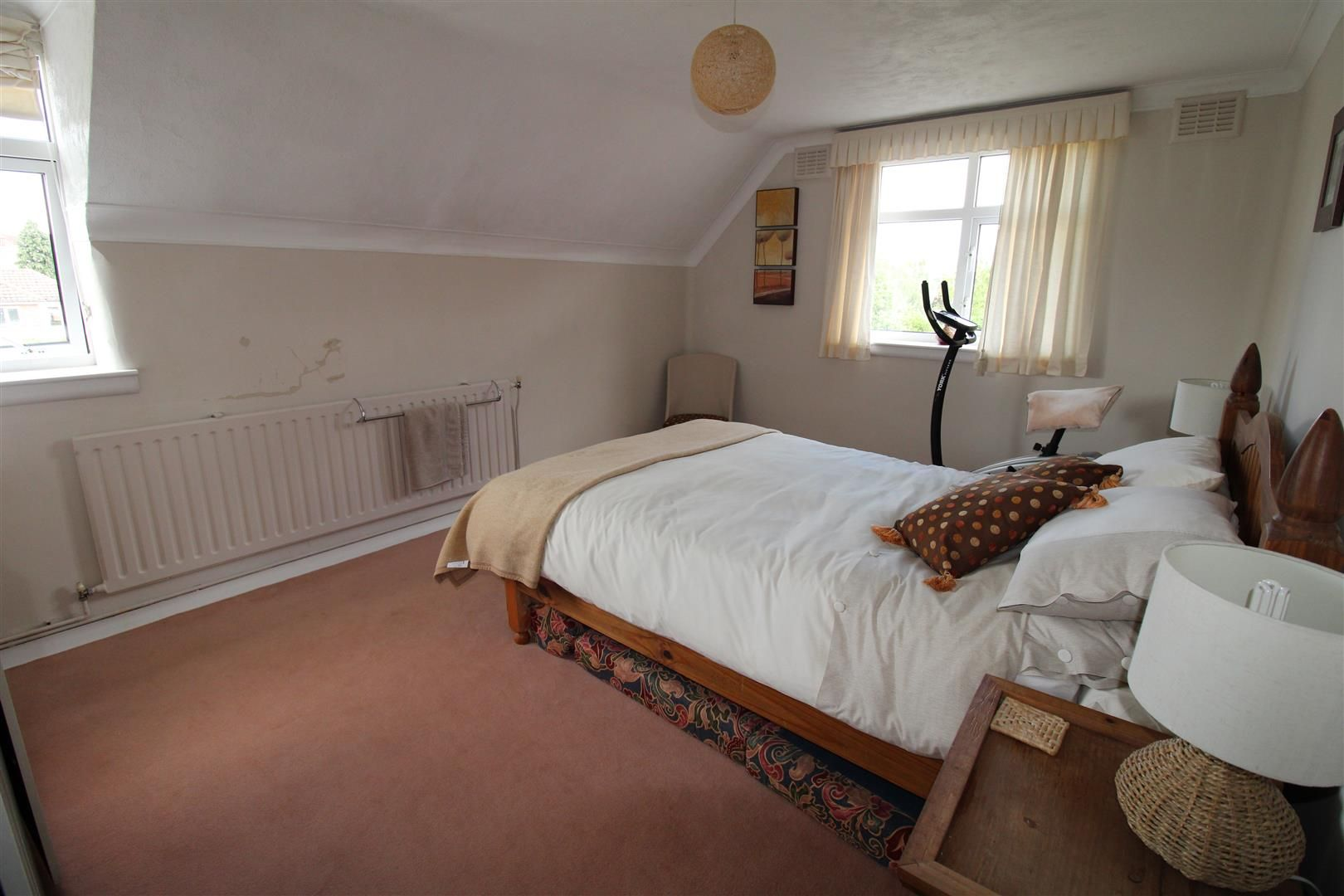 3 bed detached for sale in Norton 16