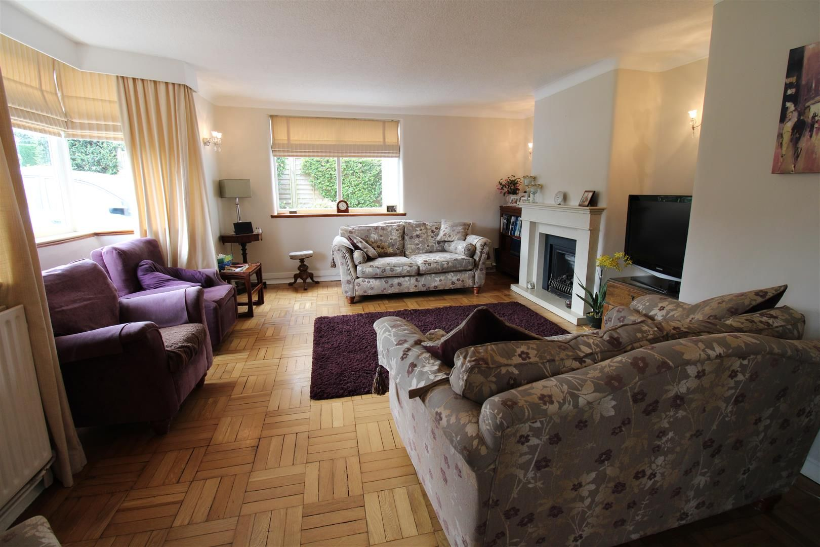 3 bed detached for sale in Norton 3