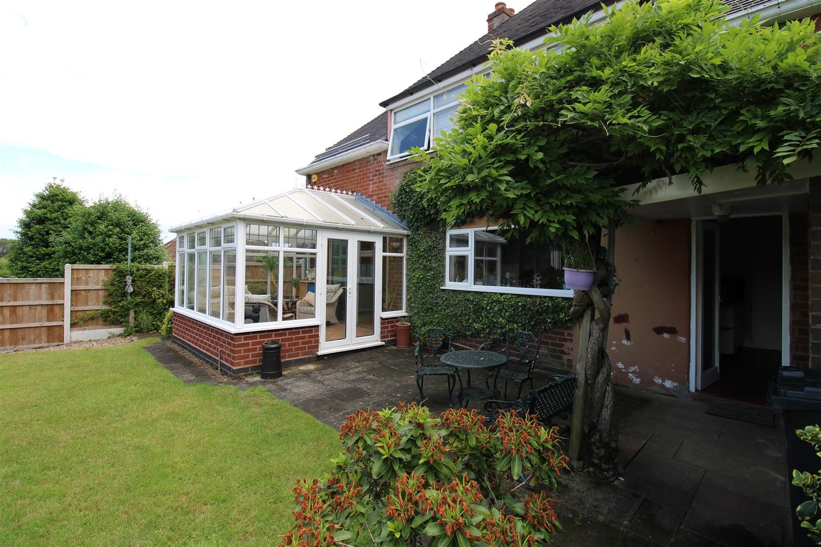 3 bed detached for sale in Norton 26