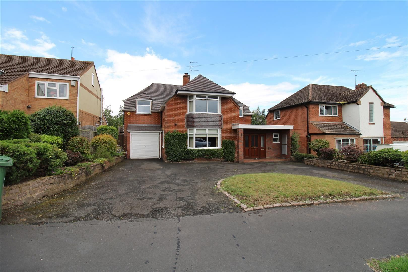 3 bed detached for sale in Norton 29