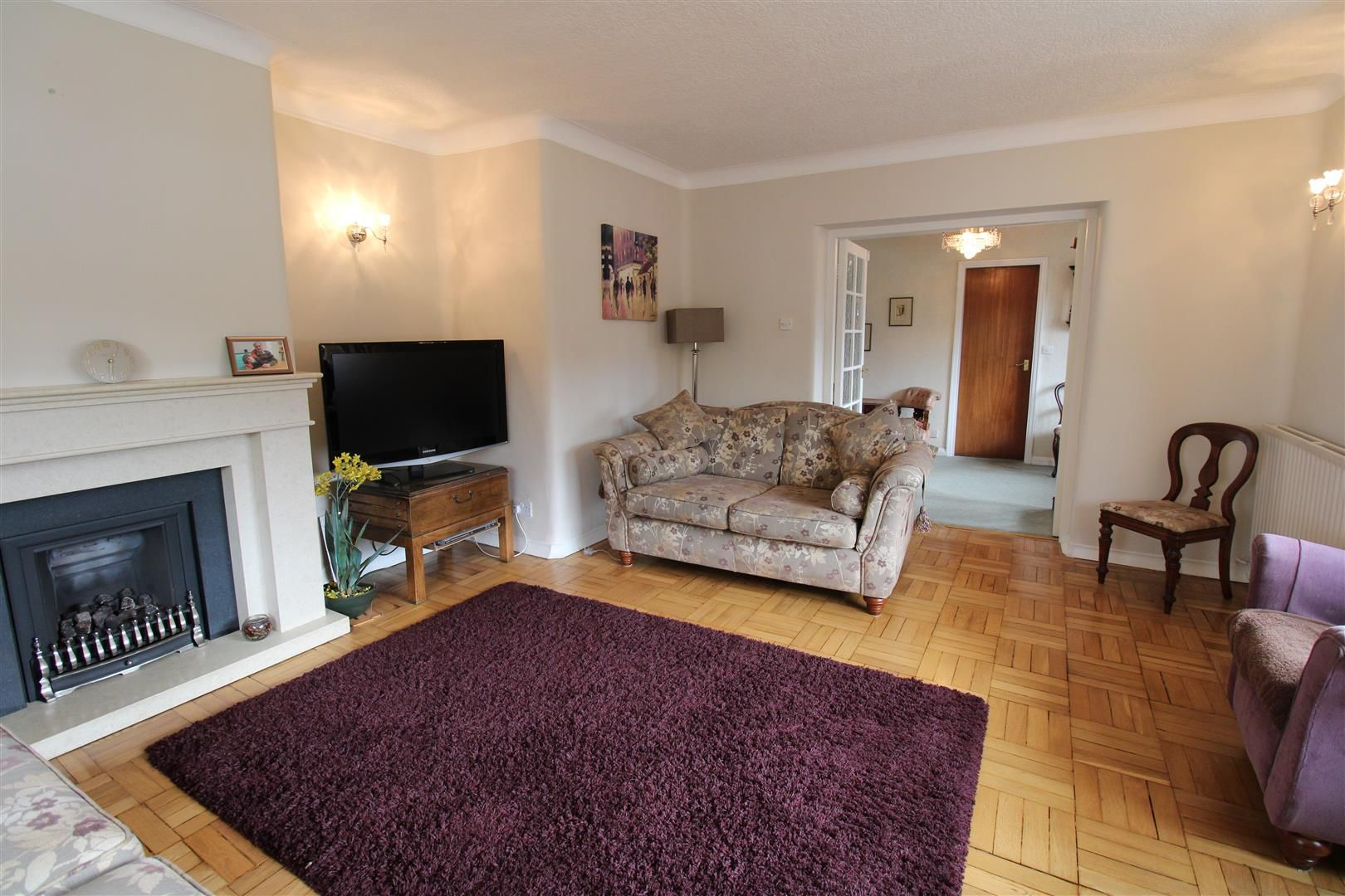 3 bed detached for sale in Norton 5
