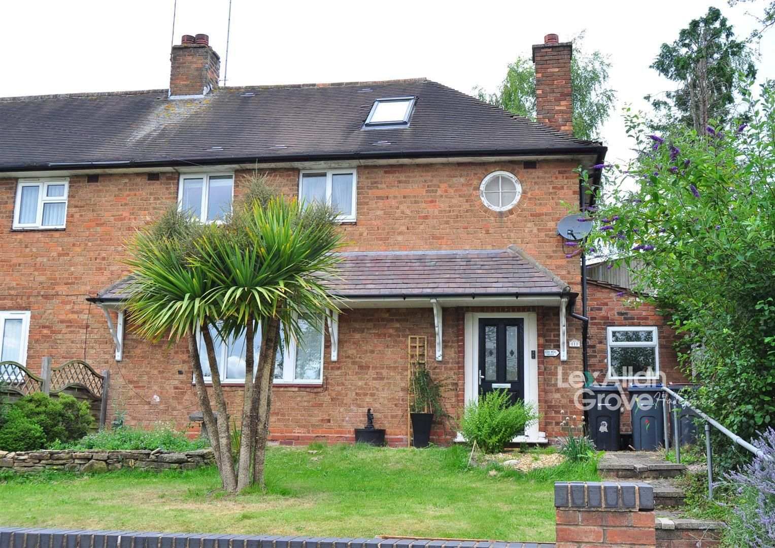 4 bed semi-detached for sale, B32