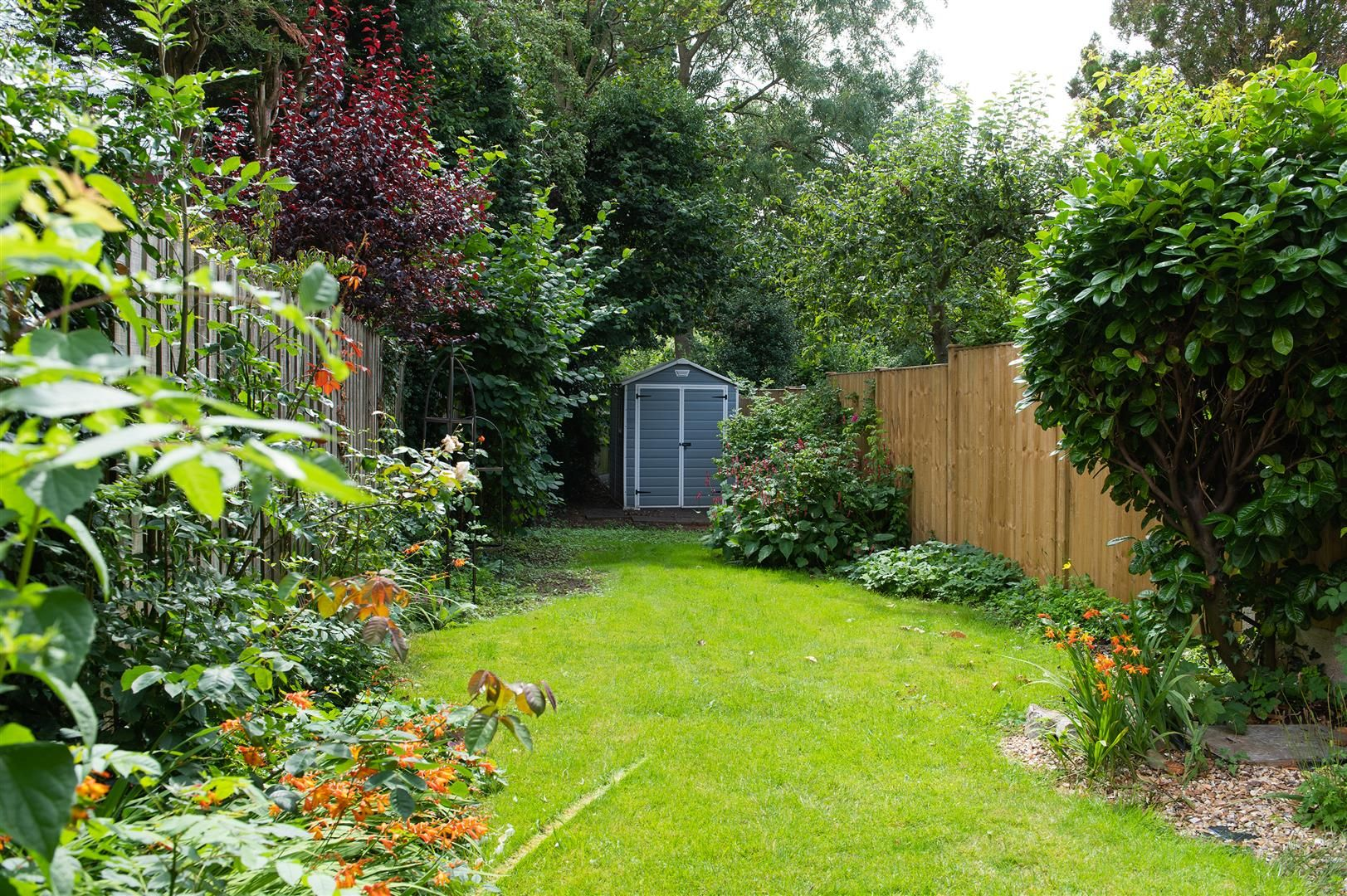 3 bed town-house for sale in Hagley 17