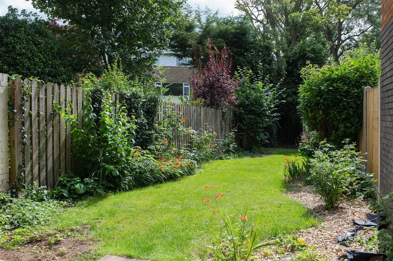 3 bed town-house for sale in Hagley 18
